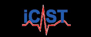 iCAST: Imperial Cardiovascular Simulation Training Logo